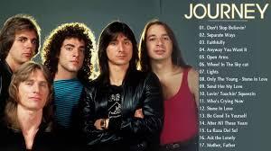 Best Songs of Journey - <b>Journey Greatest Hits</b> Full Album - Journey ...