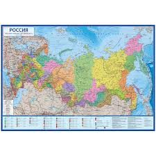 """Интернет-магазин """"Карандаш"""" / <b>Карты политические</b>"""