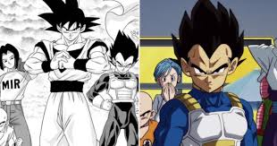 <b>Dragon Ball Super</b>: 15 Biggest Differences Between The Manga And ...