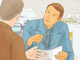 how to get a job as a teen steps pictures wikihow get a job