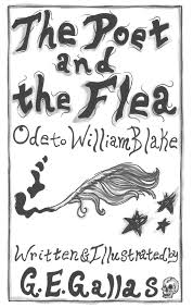 title page the poet and the flea the poet and the flea premiere happy birthday william blake