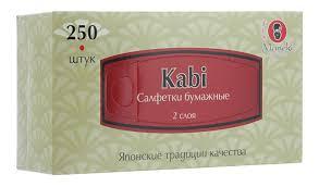 <b>Салфетки бумажные Maneki kabi</b> купить, цены в Москве на goods ...