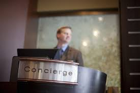 essential skills for work in the hospitality industry concierge skills list