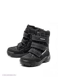 Ботинки <b>SNOW</b> RUSH <b>ECCO</b> 464984 в интернет-магазине ...