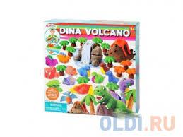<b>Playgo Набор</b> с <b>пластилином</b> Динозавр 8666 — купить по лучшей ...