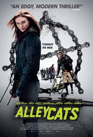 Alleycats: Uma Corrida Pela Vida