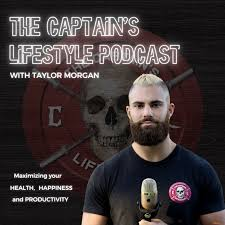 The Captain's Lifestyle Podcast