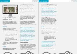warehouse pay per click case study case study click on the image below to the warehouse case study