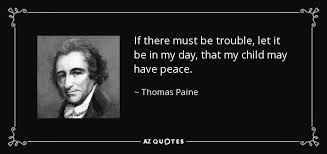 TOP 25 QUOTES BY THOMAS PAINE (of 507) | A-Z Quotes via Relatably.com