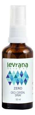Купить <b>натуральный дезодорант</b>-спрей zero deo crystal spray ...