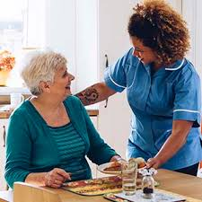 Aging in Place: Growing Older at <b>Home</b>