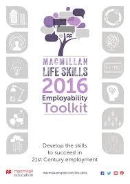 life skills teacher toolkit macmillan life skills 2016 employab 1 year ago macmillaneducation