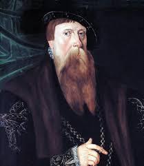 Gustavo I da Suécia