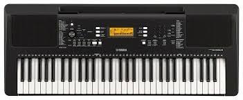 <b>Синтезатор YAMAHA PSR</b>-E363 — купить по выгодной цене на ...