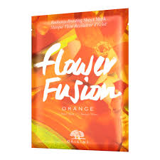 Buy <b>Origins Flower Fusion</b>™ Sheet Mask | Sephora Singapore