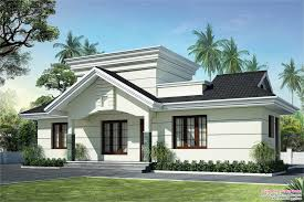 Home Design  Low Cost House In Kerala With Plan  amp  Photos Sq Ft Khp    Adorable Small House Design Kerala   Low Cost House In Kerala With Plan  amp  Photos Sq