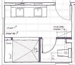 baths bath layouts bathroom layout bath layout black dog design blog