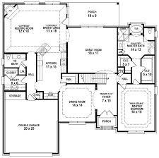 Bedroom Bathroom House Plans   Free Online Image House Plans    Bedroom Bath House Plans on bedroom bathroom house plans
