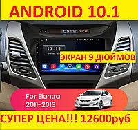 Штатные <b>магнитолы для Hyundai Elantra</b> в России. Сравнить ...