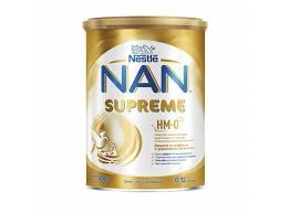 Детская <b>молочная смесь NAN</b>® <b>Supreme</b>
