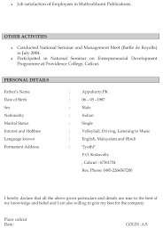 resume template word a for regarding exciting 79 exciting job resume template word