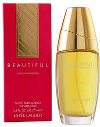 <b>Estee Lauder Beautiful</b> 75 мл — купить в интернет-магазине ...