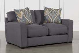 Two Loveseat Living Room Shop Loveseats Reclining Leather Love Seats Living Spaces