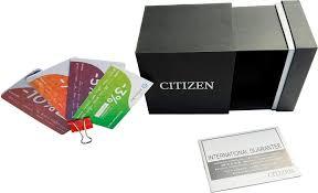 Наручные <b>часы Citizen BH1671</b>-<b>04E</b> — купить в интернет ...