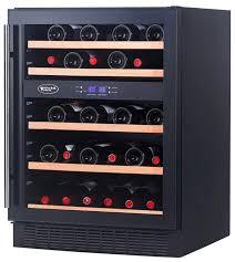 Встраиваемый <b>винный шкаф Cold Vine</b> C44-KBT2 — купить по ...
