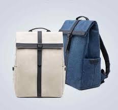 New Original Xiaomi <b>90</b> points <b>Grinder Oxford</b> casual backpack 15 ...