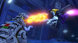 Image result for transformers devastation