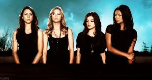 Image result for pretty little liars tumblr