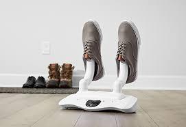 Ultraviolet <b>Shoe Deodorizer</b> @ Sharper Image