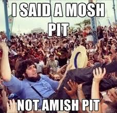 Image result for mosh pit