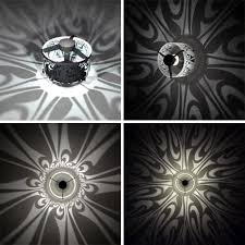 cast stunning shadows with patterned light fixtures artistic lighting fixtures