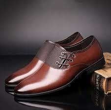 <b>Misalwa New Arrival</b> Men Business Dress Shoes Men Shoes Men ...