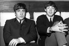 The History of John Lennon and Paul McCartney's Only Post ...