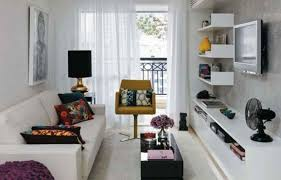 storage solutions living room: small space solutions  ways to work with a tiny living room