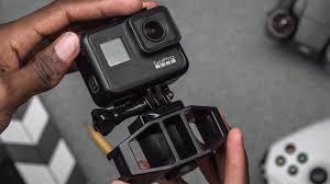 Gopro Hero 7 <b>Vlog</b> Setup and Mic <b>Adapter</b>! *UPDATED* - YouTube