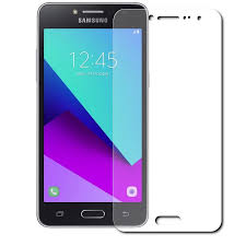 <b>Аксессуар Защитная</b> пленка <b>Krutoff</b> для Samsung Galaxy J2 Prime ...