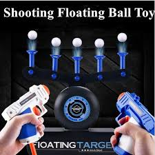 Outdoor Play USB Rechargeable <b>Electric</b> Hover <b>Shooting Target</b> ...