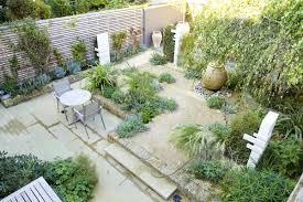 ideas small gardens uk