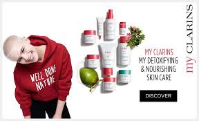 Buy <b>Clarins</b> Cosmetics Online, Collect at the Airport | TheLoop.ie