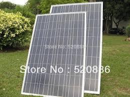 200w <b>12V Solar Panel Kit</b> - Advanced RV <b>Solar Kit</b> - 2 x 100w <b>Solar</b> ...