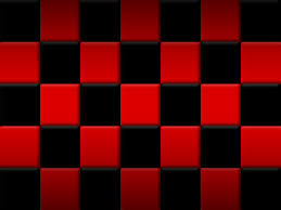 picture red black