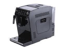 <b>Кофемашина Autentica Plus</b> ETAM 29 510 B Black - Чижик