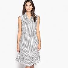 <b>Платье La Redoute</b>   Платья, Модные стили, Платье на работу