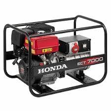 <b>Бензиновый генератор Honda ECT7000K1</b> RG 5,6 кВт Купить в ...