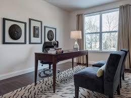 home office rug eclectic dining area with wood slab table and animal print rug beautiful home office makeover sita