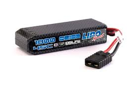 <b>Аккумулятор Team Orion</b> Batteries 7.4V 1800mAh 45C LiPo TRX ...